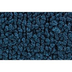 66-70 Chevrolet Caprice Complete Carpet 16 Shade 13 Blue
