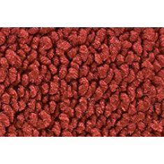 66-70 Chevrolet Caprice Complete Carpet 41 Medium Red