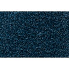 74 Dodge D100 Pickup Complete Carpet 7879 Blue