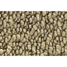 60-65 GMC 1000 Series Complete Carpet 19 Fawn Sandalwood
