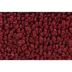 65-73 Plymouth Fury Complete Carpet 13 Maroon