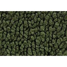 63-73 Chrysler Newport Complete Carpet 30 Dark Olive Green