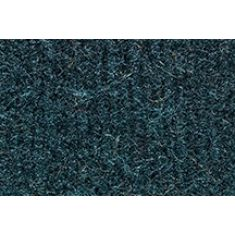 87-90 Toyota Tercel Complete Carpet 819 Dark Blue