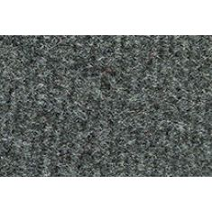 87-90 Toyota Tercel Complete Carpet 877 Dove Gray / 8292