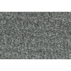 82-85 Honda Accord Complete Carpet 807 Dark Gray