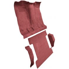 74-77 GMC Jimmy Complete Carpet 4305 Oxblood