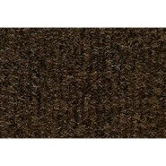 95-97 Isuzu Rodeo Complete Carpet 810 Brown