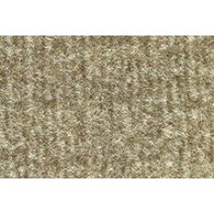 87-89 Chevrolet Beretta Complete Carpet 1251 Almond