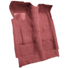 74-79 Mercury Cougar Complete Carpet 4305 Oxblood