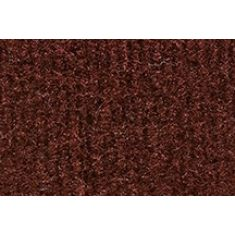 88-91 Oldsmobile Cutlass Calais Complete Carpet 875 Claret/Oxblood