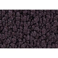 65-66 Oldsmobile Dynamic Complete Carpet 40 Plum
