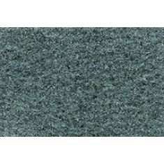 85-87 Buick Electra Complete Carpet 8042 Silver Grn/Jade