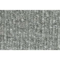 84-86 Chrysler Laser Complete Carpet 8046 Silver