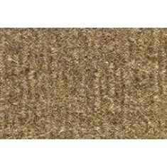 81-82 Pontiac T1000 Complete Carpet 7295 Medium Doeskin