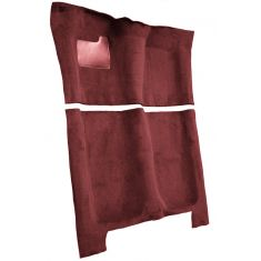 74-76 Oldsmobile 98 Complete Carpet 4305 Oxblood