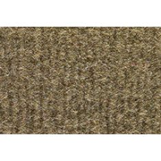 86-88 Dodge 600 Complete Carpet 9777 Medium Beige