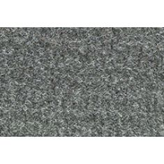 88-91 Honda Civic Complete Carpet 807 Dark Gray