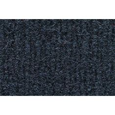 74-77 Mercury Comet Complete Carpet 840 Navy Blue