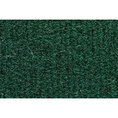 74-77 Mercury Comet Complete Carpet 849 Jade Green