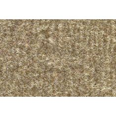 82-87 Lincoln Continental Complete Carpet 8384 Desert Tan