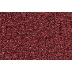 87-89 Chevrolet Corsica Complete Carpet 885 Light Maroon