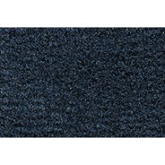 84-86 Oldsmobile Cutlass Ciera Complete Carpet 7625 Blue