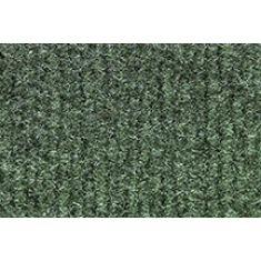 82-93 Oldsmobile Cutlass Ciera Complete Carpet 4880 Sage Green