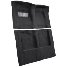 63-64 Oldsmobile Dynamic Complete Carpet 01 Black