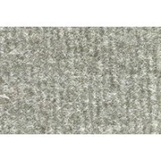 76-79 Cadillac Seville Complete Carpet 852 Silver