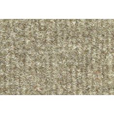 01-11 Lincoln Town Car Complete Carpet 7075 Oyster / Shale