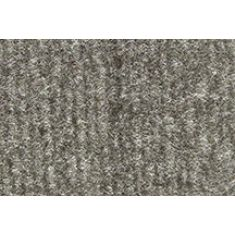 01-11 Lincoln Town Car Complete Carpet 9779 Med Gray/Pewter