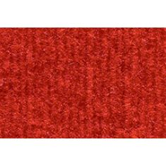 98-00 Chevrolet Corvette Complete Carpet 9936 Torch Red
