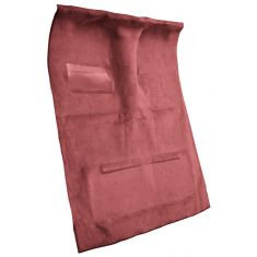 77-89 Dodge D150 Complete Carpet 4305 Oxblood