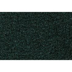 90-93 Dodge D150 Complete Carpet 7980 Dark Green