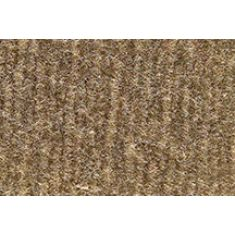01-11 Mercury Grand Marquis Complete Carpet 9577 Medium Dark Oak