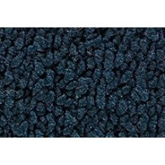 72-73 Ford Ranchero Complete Carpet 07 Dark Blue