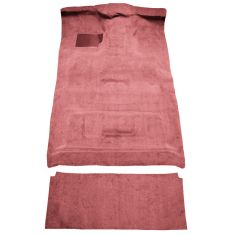 87-97 Ford F350 Truck Complete Carpet 4305-Oxblood