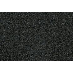 96-02 GMC Savana 1500 Van Complete Carpet 912-Ebony