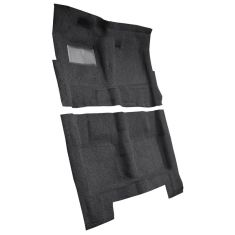 65-70 Cadillac Fleetwood Complete Carpet 01-Black