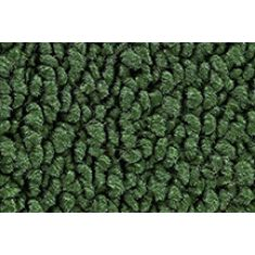 68-72 Chevy Malibu Complete Carpet 45-Green