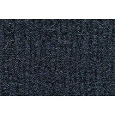84-87 Toyota Corolla Complete Carpet 840-Navy Blue