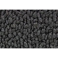 52-54 Ford Sunliner Complete Carpet 35-Charcoal