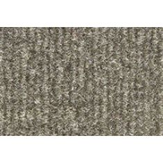 88-96 Chevrolet K3500 Ext Cab Complete Carpet 7623 M Sand Gr/Neutral
