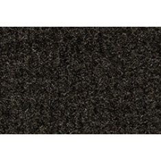 88-98 GMC C3500 Ext Cab Complete Carpet 897 Charcoal