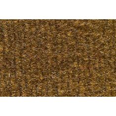 88-98 GMC K2500 Ext Cab Complete Carpet 820 Saddle