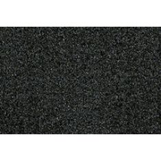 2010-2014 Chevy Equinox 912 Ebony Complete Carpet