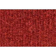 2010-2014 Ford Mustang 835 Firethorn Red Complete Carpet
