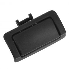 04-11 Mazda RX-8 Center Console Lid Black Lock Button (Mazda)