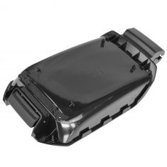 03-14 Volvo XC90 Center Console Mounted Lower Armrest Inner Cover w/Latch & Hinge (Volvo)
