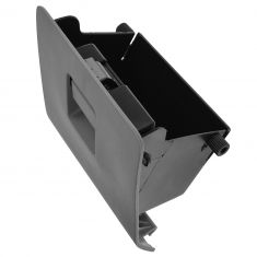 05-07 Ford F250SD, F350SD, F450SD, F550SD Gray Glove Box Storage Compartment (Ford)